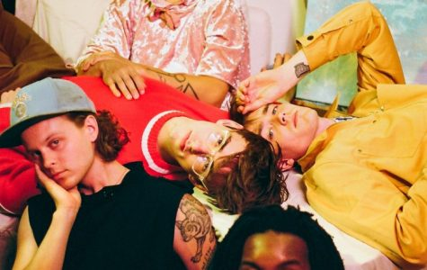 Indie rock band Hippo Campus to be Dillo opening act