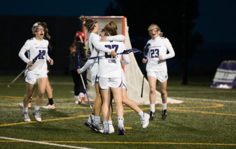Lacrosse: Why No. 5 Northwestern isn't looking beyond the Big Ten Tournament