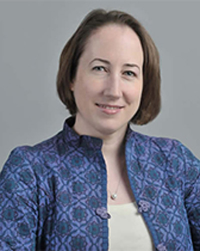 """Legal studies Prof. Joanna Grisinger. Grisinger lectured students Monday in the first of Planned Parenthood Generation Action's series """"The Class You Never Got to Take,"""" which will run through the end of May."""