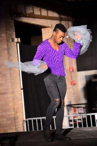 Mayfit brings runway looks to the Dillo dancefloor
