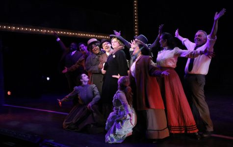 Northwestern alum's musical revived in Chicago with new song