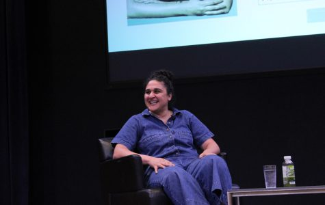 Cookbook author and host Samin Nosrat aims to tell stories through food