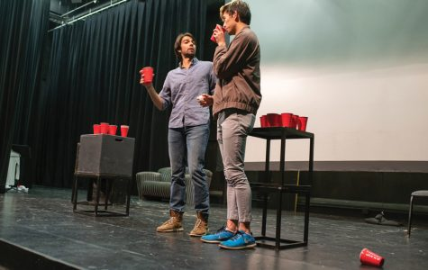 Overlooked: Students in theatre emphasize need for minority representation