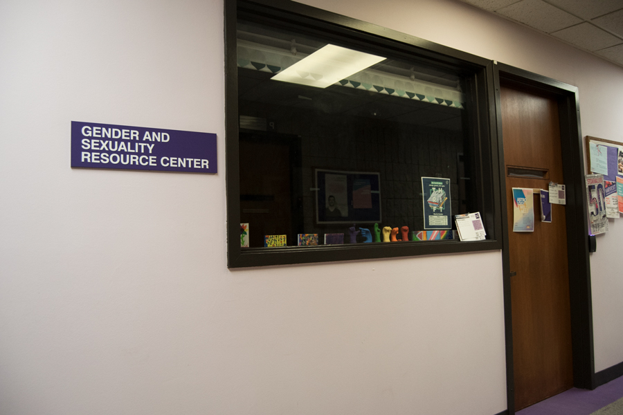 The Gender and Sexuality Resource Center. An Associated Student Government petition is calling on the administrations to fill the position of Multicultural Student Association assistant director, who is in charge of resources for LGBTQ students.