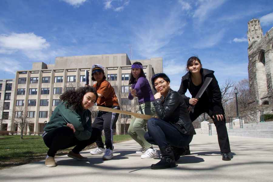 "Northwestern students will take the stage in Ryan Family Auditorium next weekend for Pinoy Show 2019 ""Kaivengers,"" an annual show to promote Filipino history and culture."