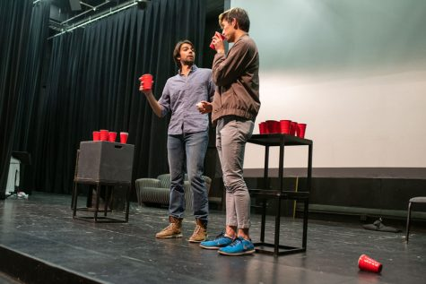 Project NU 2019 highlights Asian and Asian American students' experience with mental illness, self-identity