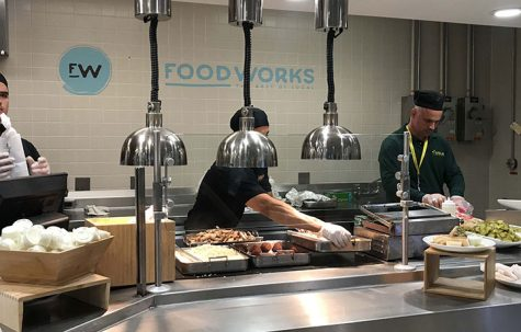Pop-up restaurant company FOODWORKS to bring local cuisine to Norris