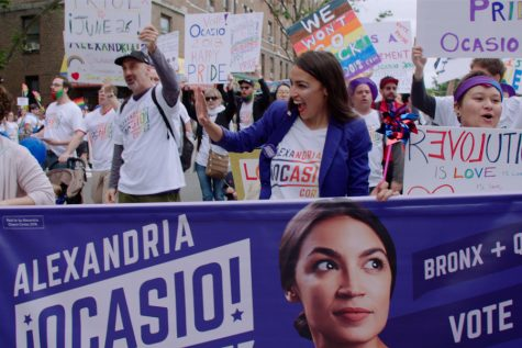 'Knock Down the House,' featuring Alexandria Ocasio-Cortez, isn't just another underdog story