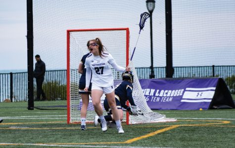 Lacrosse: Izzy Scane's freshman season has been something to remember