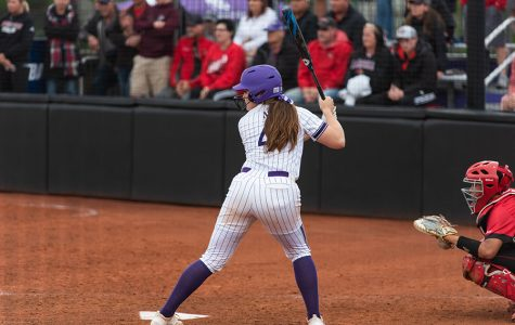 Rosenberg: Quiet ending not reflective of Northwestern softball's resurgent season