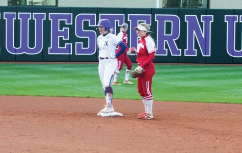 Rosenberg: The Big Ten needs to make its softball schedule more competitive