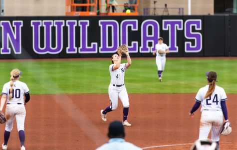 Softball Notebook: Cats excited for challenge ahead of this weekend's Super Regional