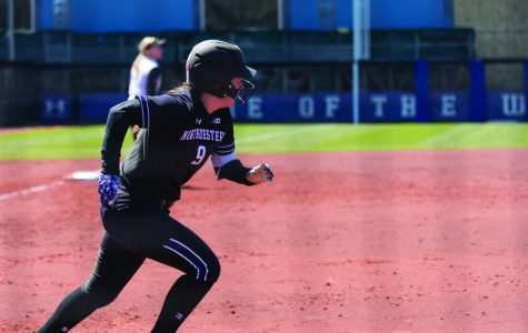 Softball Notebook: In just two years, Northwestern goes from missing the NCAA Tournament to hosting a regional