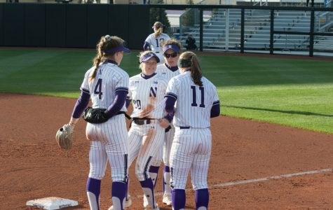 Softball: Northwestern turns page after Minnesota series, readies for Big Ten Tournament