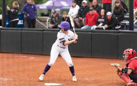 Softball: Northwestern prepares for Super Regional rematch with top-ranked Oklahoma