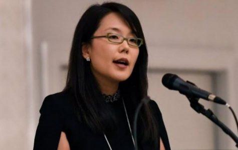 Communication Prof. Elizabeth Son named inaugural recipient of Mellon/ACLS fellowship