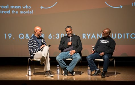 Scriptwriting, politics and race discussed at BlacKkKlansman Q&A