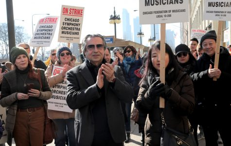 Chicago Symphony Orchestra musicians end strike, get increased pay but not desired pension