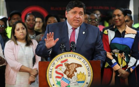 Gov. Pritzker announces plan to legalize marijuana statewide by January 2020