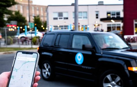 Via expands shared ride service to Evanston