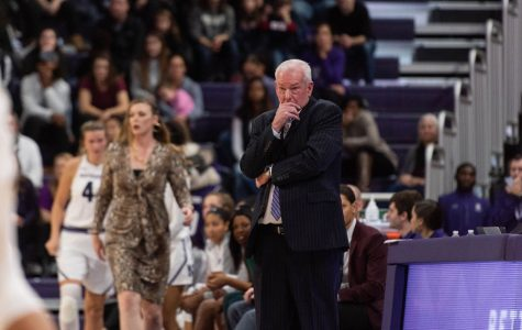 Women's Basketball: The 8 steps NU takes to recruit the best talent — and how it's different from everyone else