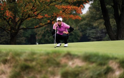 Women's Golf: Northwestern struggles in third round of NCAA Championships