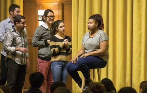 Northwestern will host diversity workshops for faculty and graduate students