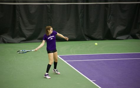 Women's Tennis: Wildcats fall to Princeton in first round of NCAA Tournament