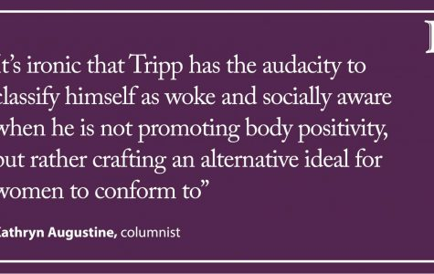 Augustine: 'Curvy Wife Guy' displays false body positivity