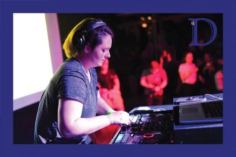 Mayfest organizer talks Battle of the DJs, diversifying Dillo Day