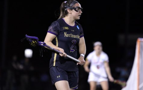 Rapid Recap: No. 1 Maryland 25, No. 4 Northwestern 13