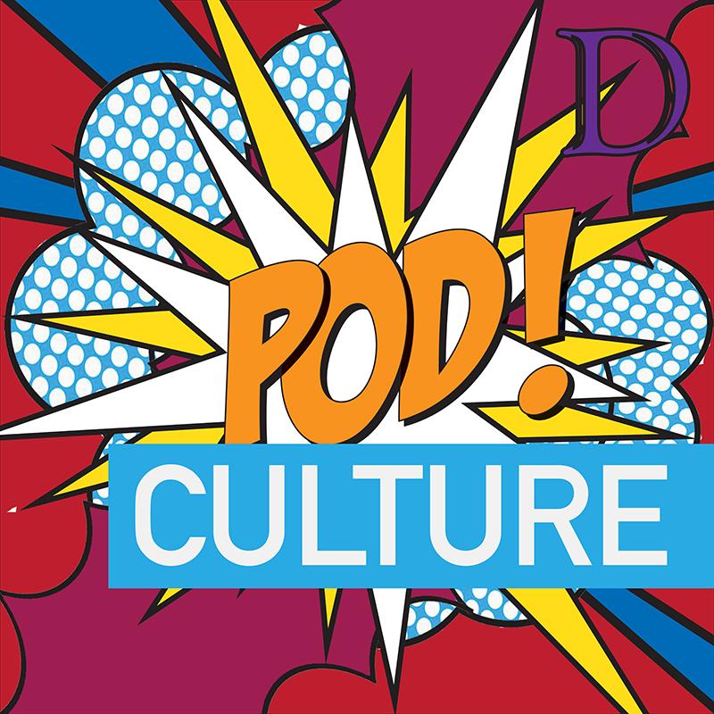 Podculture: Summer 2019 pop culture recap