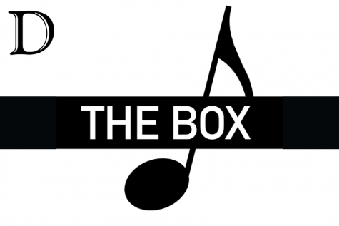 THE BOX: DJ Faalon Andrews talks WNUR, Girls That Mix and Battle of the DJs