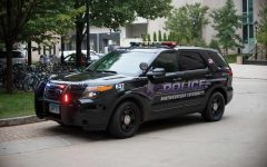 Evanston man charged with sexual assault after posing as ride share driver