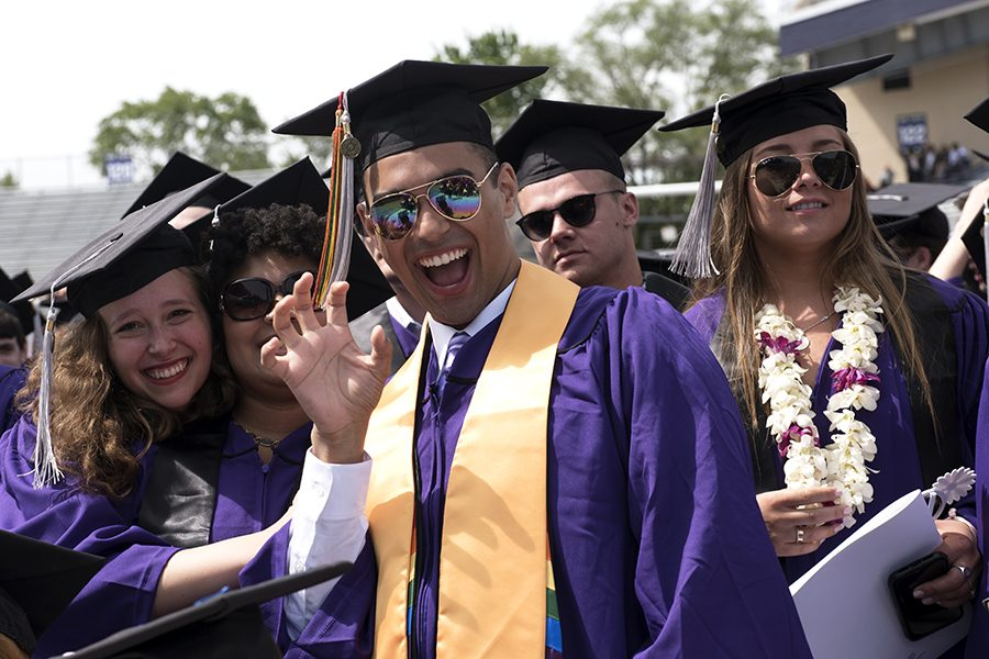 Captured: Commencement 2019