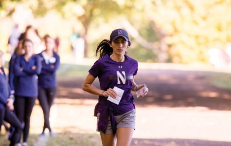 Cross Country: 'A Havahla Haynes to leave Northwestern for SMU
