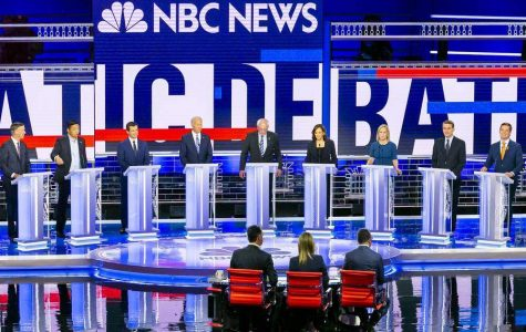 Democrats focus on college tuition, abortion in second round of debate