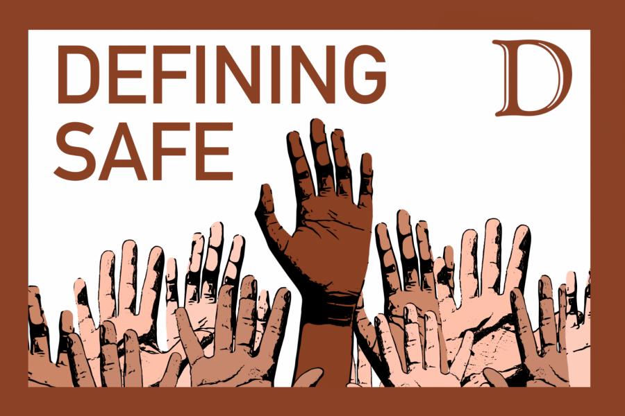 Defining Safe: A Northwestern student shares mental health struggles, and why NU should do more