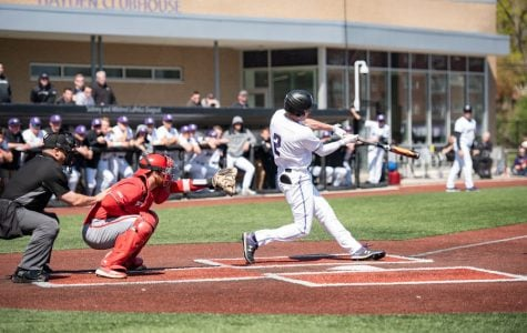 Curtain Call: How Jack Dunn changed the Northwestern baseball program