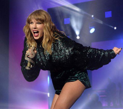 Wong: Taylor Swift's predicament isn't new