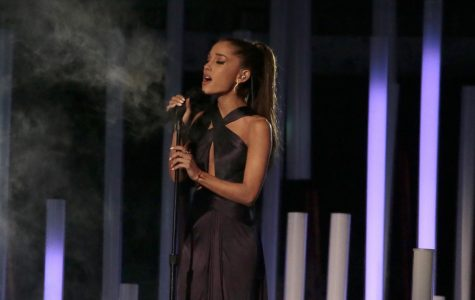 Ariana Grande is one of the most anticipated acts at this year's Lollapalooza.