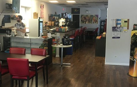 Evanston Games and Cafe offers opportunity to develop community over board games