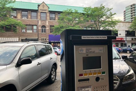 City makes changes to improve parking, payment options