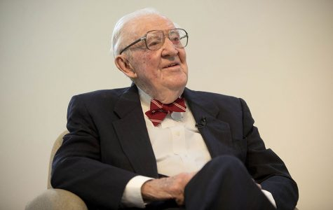 Northwestern alumnus John Paul Stevens dies at 99