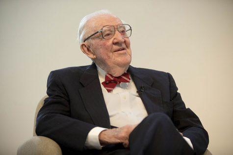 Northwestern alumnus John Paul Stevens dies at 99