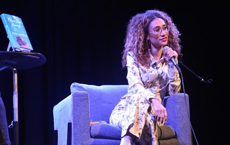Jackson: Elaine Welteroth's memoir was no highlight reel, it was a coming-of-age tale