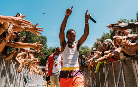 Lollapalooza 2019: A conversation with Chicago-based hip-hop artist Calboy