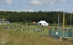 Football: The bonds of the Northwestern brotherhood are formed at Camp Kenosha