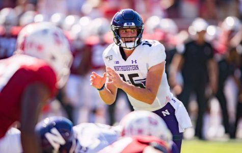 Golden: As bad as Hunter Johnson's debut was, it will benefit NU in the long run