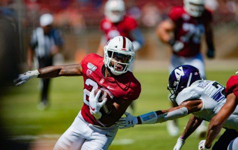 Rapid Recap: Stanford 17, Northwestern 7
